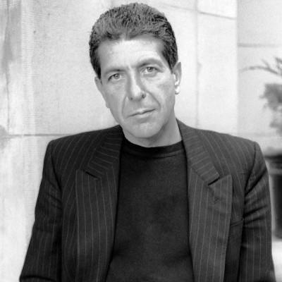 Le Bédéphage Music Hall of Fame Cohen_10