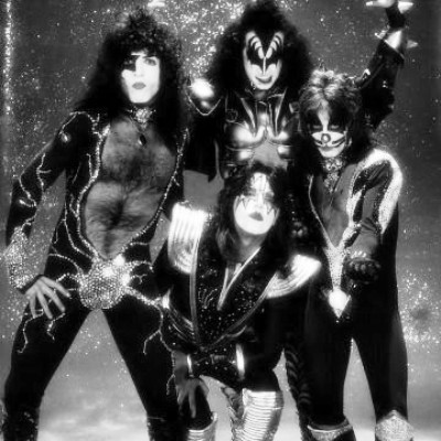 Le Bédéphage Music Hall of Fame Kiss10