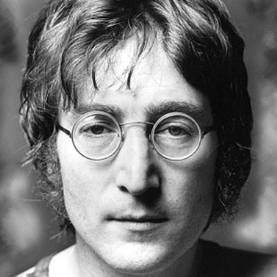 Le Bédéphage Music Hall of Fame Lennon10