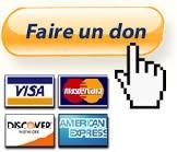 Faire un Don avec une Carte Bancaire