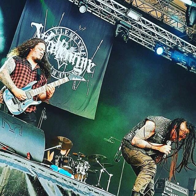 Gefle Festival - Gävle (Sweden) July 16 - 2016 Ham_et10