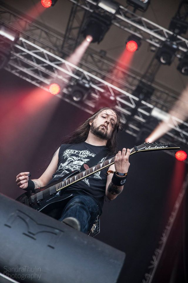 Gefle Festival - Gävle (Sweden) July 16 - 2016 Sam_310