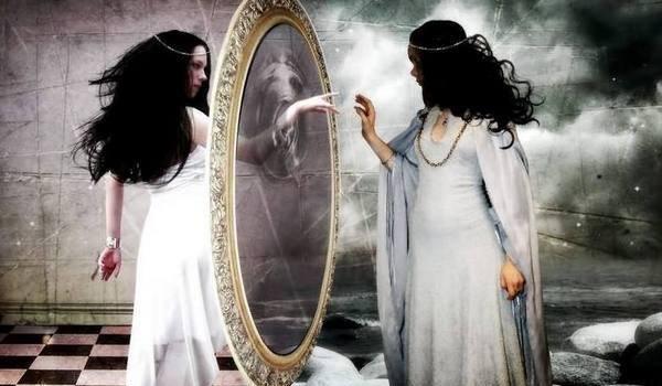 Внимание: Семидневный семинар по Зеркальной магии. 14562310