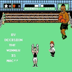 Mike Tyson's Punch-Out ( Nes ) Gfs_2811