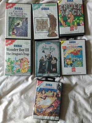 Voici ma collection de jeux. Img_2010
