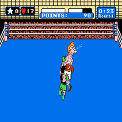 Mike Tyson's Punch-Out ( Nes ) Mike_t10