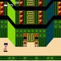 Dragon Ball ( Nes ) Temple10