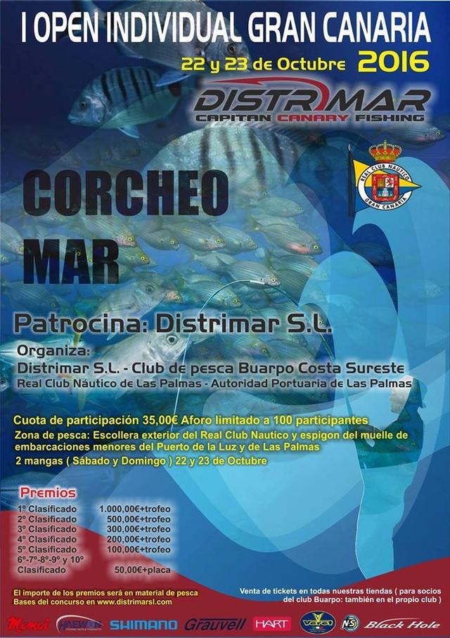 I Open Individual Gran Canaria Corcheo 13925710