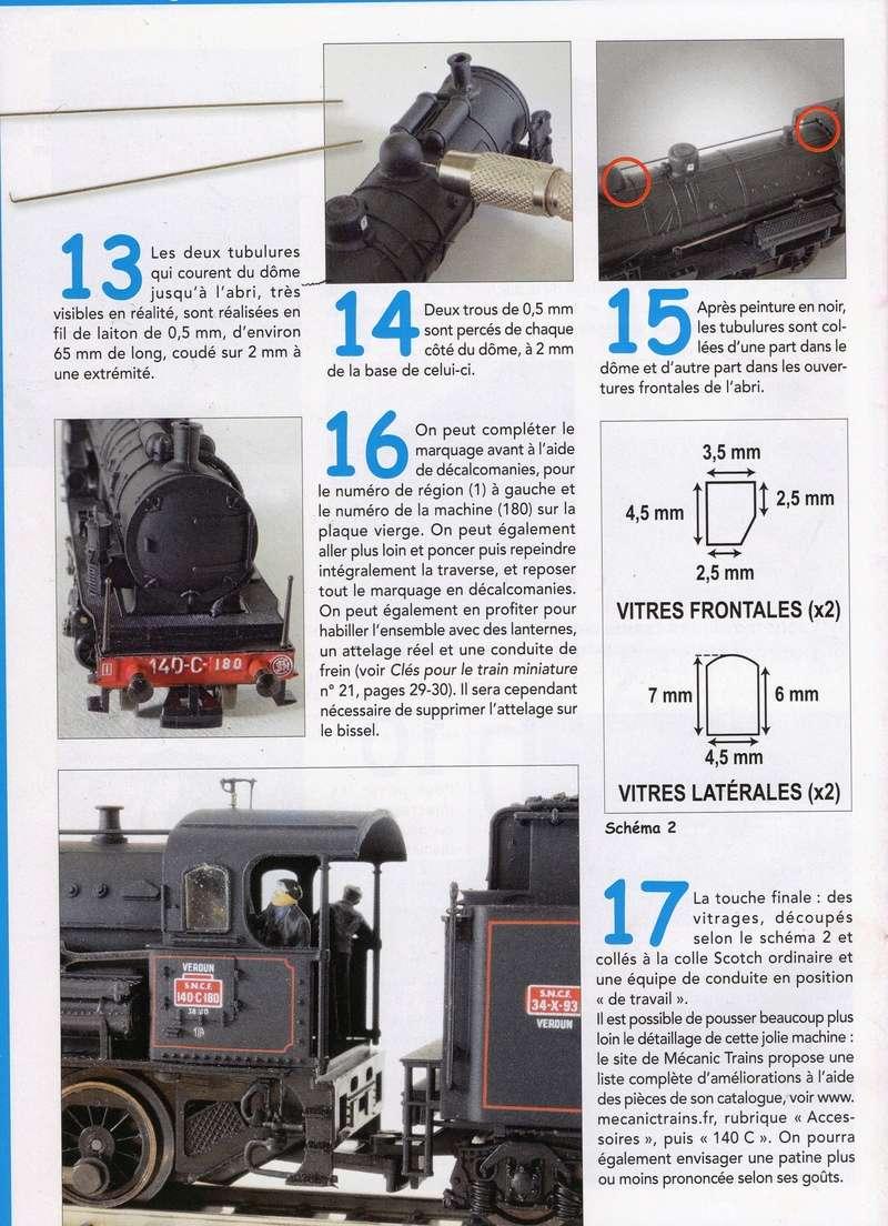 kits de remotorisation pour anciennes JOUEF 140c_a14