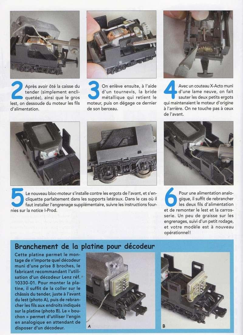 kits de remotorisation pour anciennes JOUEF 140c_a16