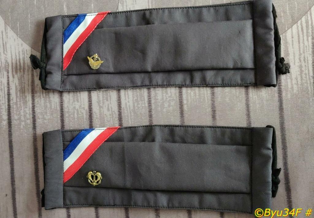 Du nouveau pour les anciens Marins (hors commandos) sur la tenue lors des cérémonies patriotiques - Page 8 Img_2155