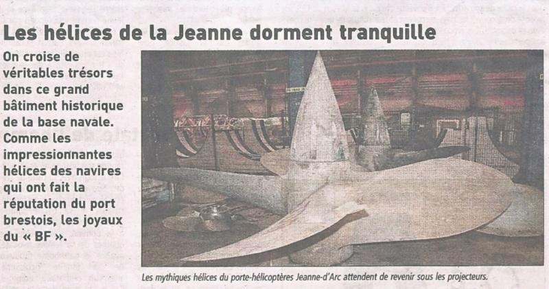 [ PH JEANNE D'ARC ] EXPOSITION JEANNE D'ARC - Page 5 Journa10
