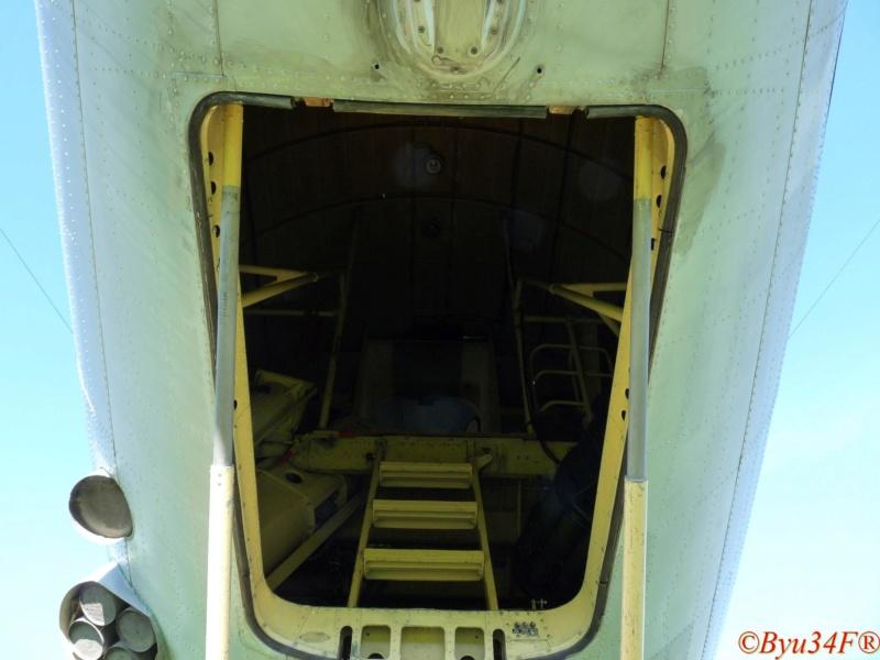 [Les anciens avions de l'aéro] Le Bréguet Atlantic (BR 1150) - Page 7 P1050723