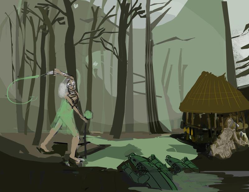 IM challenge #7 [Lazu] La vieille folle des marais qui éleve des crocodiles Im7-sa10