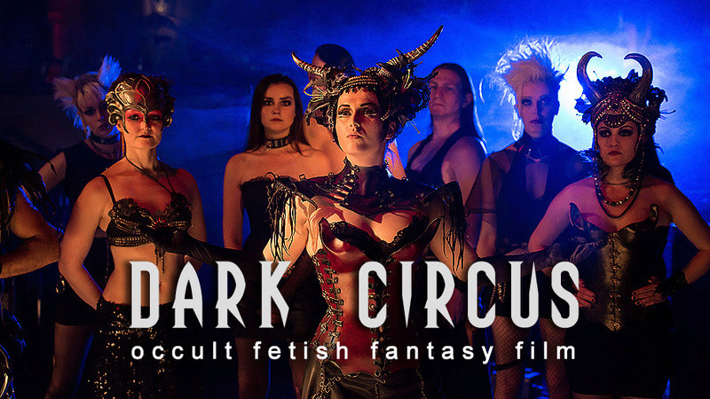 Dark Circus Dark_c10