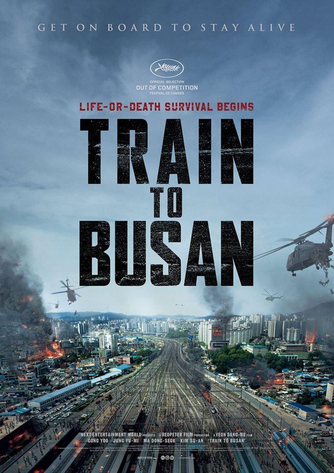 Dernier Train pour Busan & Seoul Station Dernie10