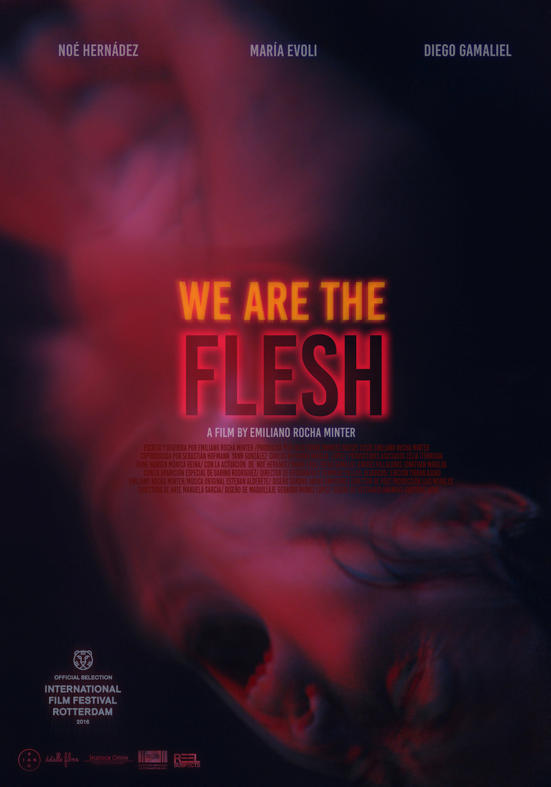 We Are The Flesh We-are10
