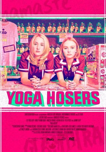 Yoga Hosers Yoga-h10