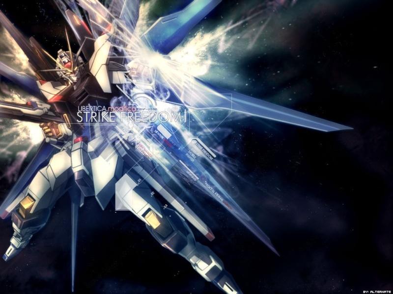 Chronique d'animé Japonais Gundam10