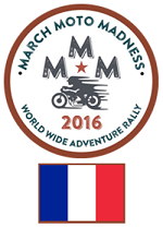 MARCH MOTO MADNESS