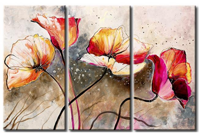 Les FLEURS  dans  L'ART - Page 23 48509_10