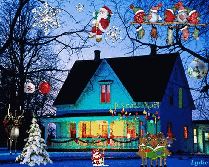 Les illuminations de Noël pour les fêtes 2.015   2.016 ! - Page 9 828a0f10