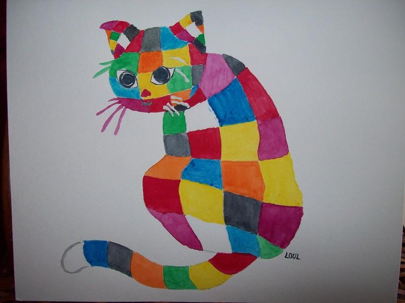 tout est multicolore - Page 16 Chat-m10