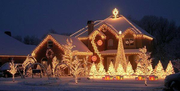 Les illuminations de Noël pour les fêtes 2.015   2.016 ! - Page 9 Decora10