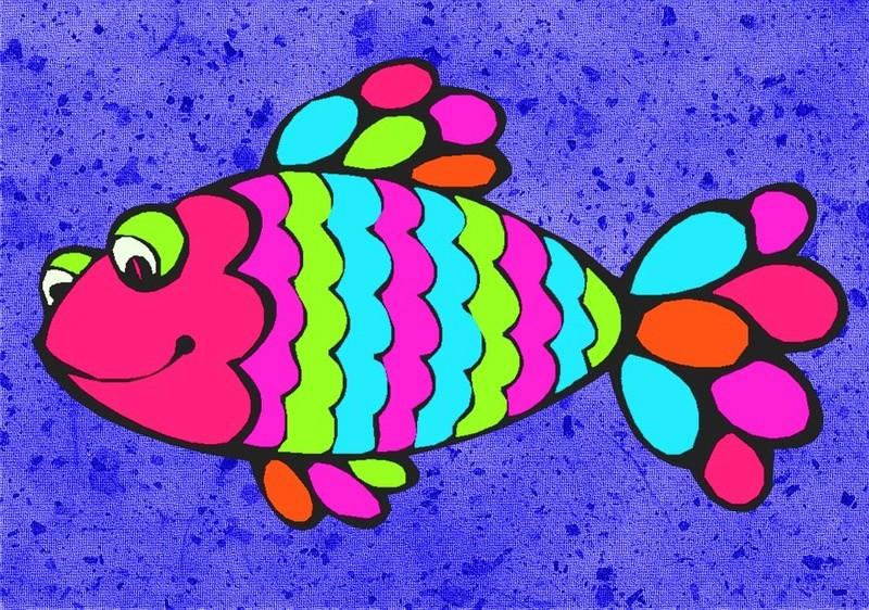 tout est multicolore - Page 17 Fish-910