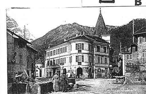 Cartes postales ville,villagescpa par odre alphabétique. - Page 9 Photos10