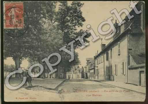 Cartes postales ville,villagescpa par odre alphabétique. - Page 11 Photos20