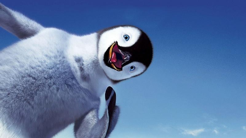 Les animaux - Page 6 Pingou10