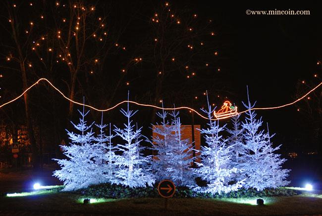 Les illuminations de Noël pour les fêtes 2.015   2.016 ! - Page 8 Touq_110