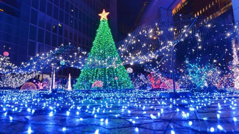 Les illuminations de Noël pour les fêtes 2.015   2.016 ! - Page 8 V4aop812