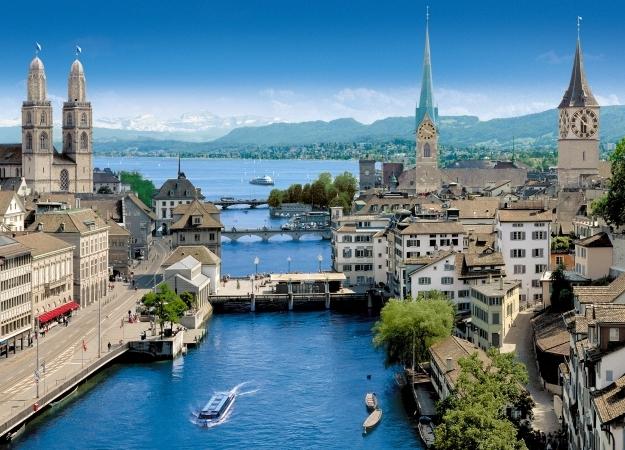 Par ordre alphabétique, des villes et des villages . - Page 9 Zurich10