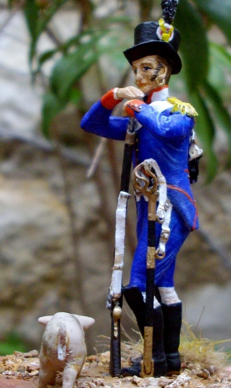 """Les figurines """"Historex"""": nouvelles images.... 00810"""
