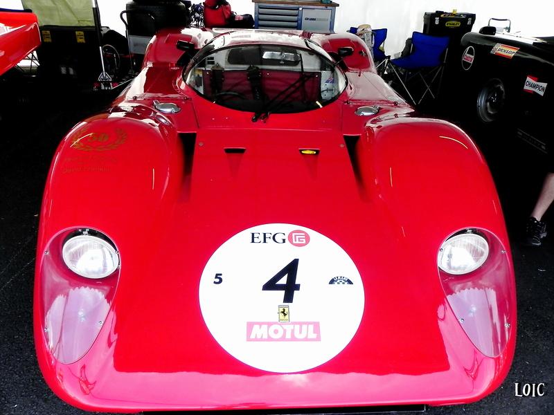 Le Mans classic 2016 Dscn1214