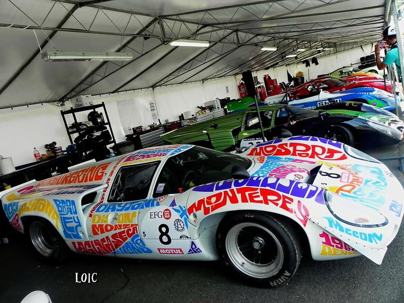Le Mans classic 2016 Dscn1220
