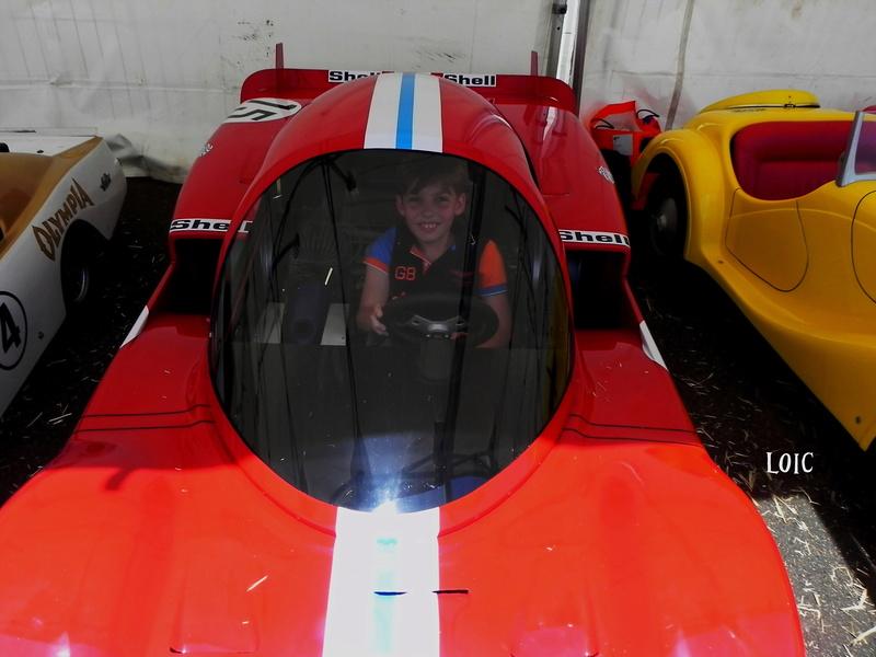 Le Mans classic 2016 Dscn1230