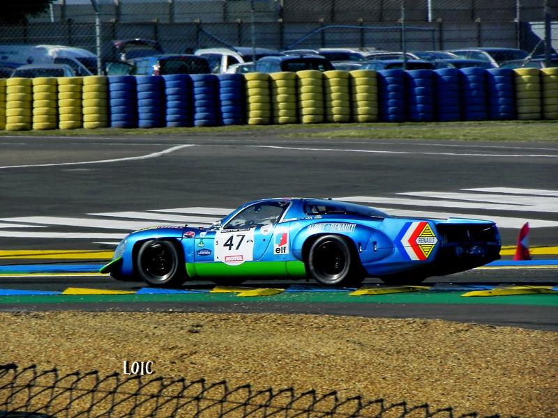 Le Mans classic 2016 Dscn1418