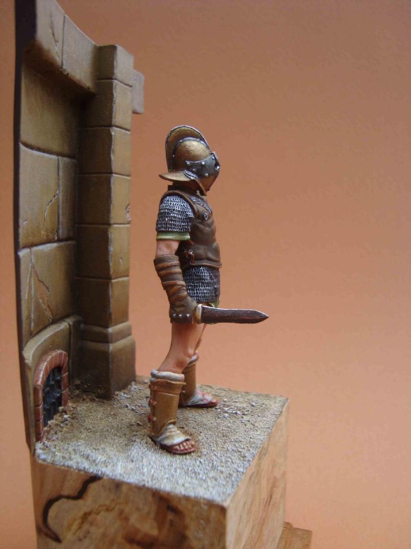 Scissor - nouveau gladiateur -  10r10