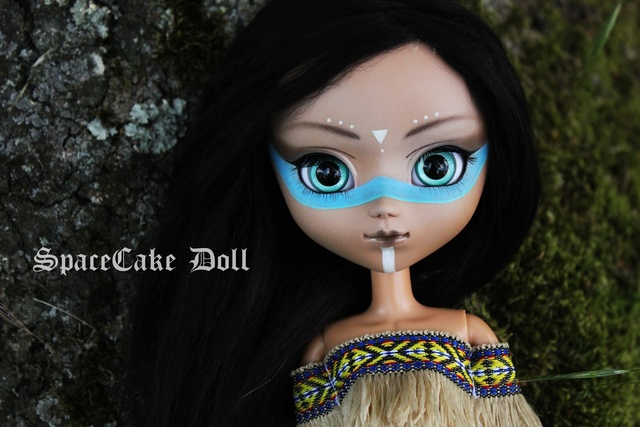 SpaceCake Doll °• Commissions make-up Pullip/BJD - Page 2 Img_8715