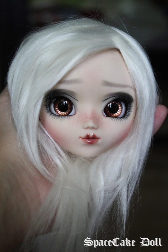 SpaceCake Doll °• Commissions make-up Pullip/BJD - Page 2 Img_8912