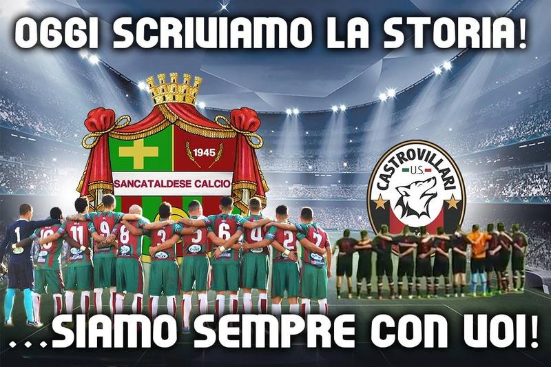 Finale andata nazionale: Sancataldese - castrovillari 0-3 13404010