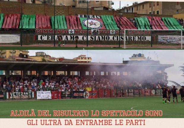 Finale andata nazionale: Sancataldese - castrovillari 0-3 Cef09c10