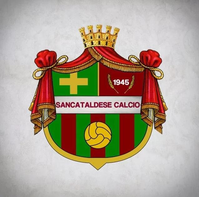 1° Turno - Gara unica: sicula leonzio - SANCATALDESE 1-3 dcr Sancat11
