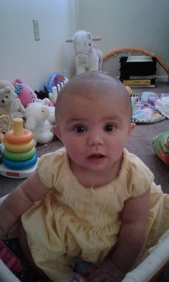 My granddaughter Image14