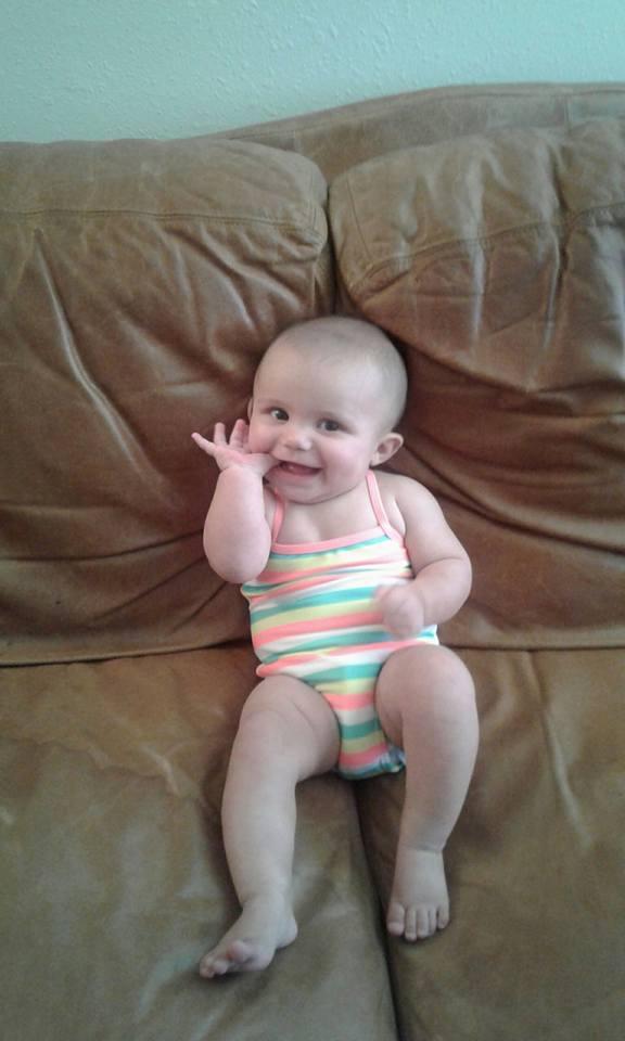 My granddaughter Image15