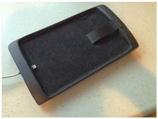 Intégrer un ipad mini 12191610
