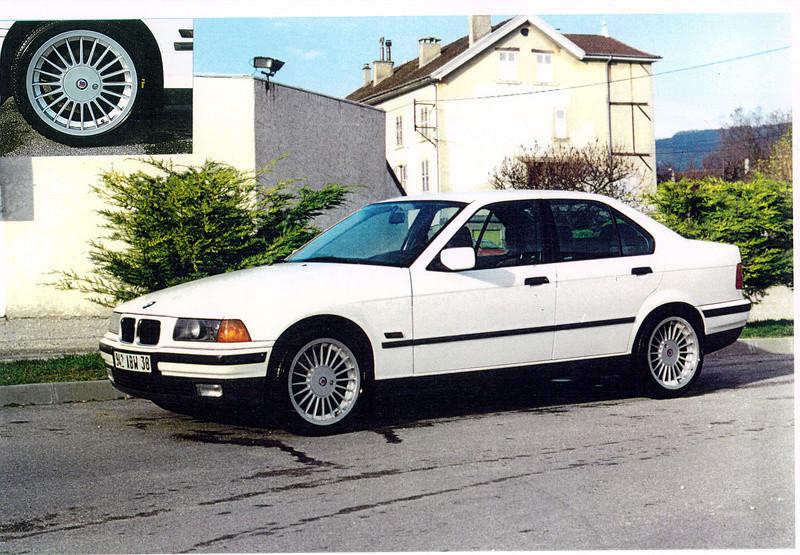 Une de mes anciennes BMW Bm_110